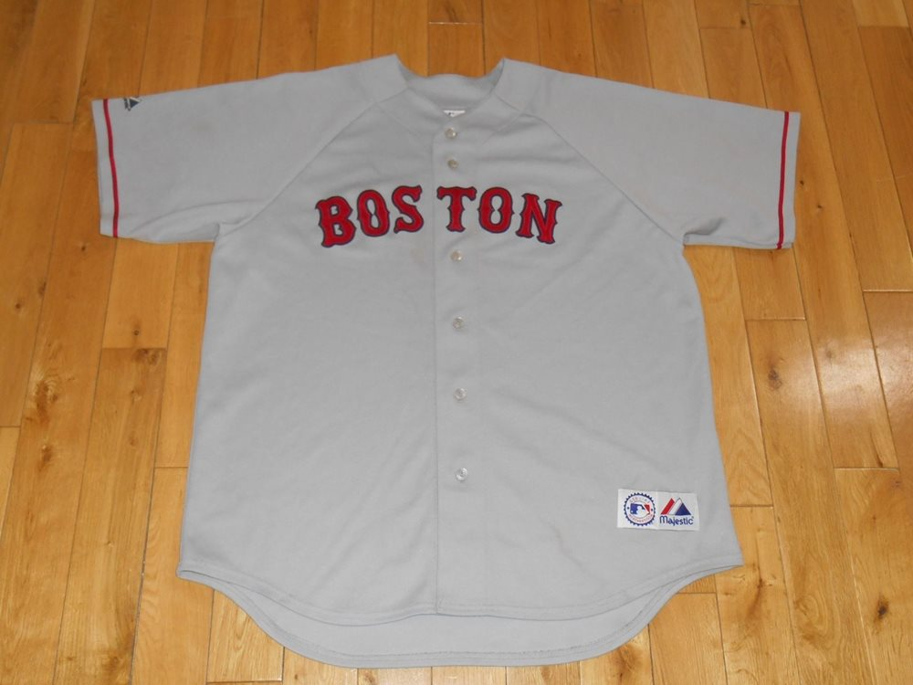 Boston Red Sox Stitches Athletic Gear