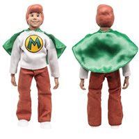 Zan Super Friends Retro Action Figures Series Loose in Factory Bag