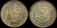 1890 Error Coins AU DETAILS LT.CLEANED