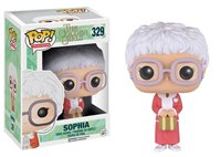 Golden Girls - Sophia Pop! Vinyl
