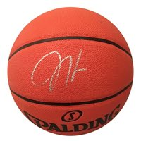 b6b00e3adbe James Harden Houston Rockets Autographed Signed NBA Mvp