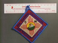 Boy Scout Philmont Ranch 2000 Training Conference 1423BB