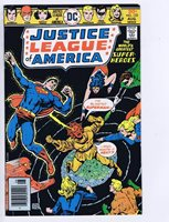 Justice League of America #133 DC 1976