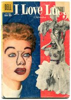 I Love Lucy Issue #24 | 1959