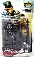 Gamestars EA Crytek Crysis 2 Alcatraz Nanosuit 2.0 Unimax Figure J15B