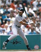 c3713ef9620 Harold Baines Chicago White Sox Autographed 8