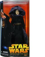 Bariss Offee 12 Inch Action Figure Star Wars Revenge Of