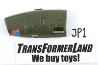 G.I. Joe® A Real American Hero (ARAH) Vehicle and Driver Sets Dragonfly Assault Copter (XH-1) with Wild Bill