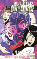 BILL & TED SAVE THE UNIVERSE (2017 Series) #3 Near Mint Comics Book