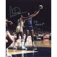 Artis Gilmore 72 MVP Autographed 8x10 Photo