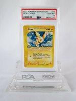 Pokemon 2002 Expedition Pichu Holo #22 PSA 10 GEM MINT Low Pop