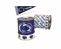 Penn State Nittany Lions Licensed NCAA Ribbons & Mini Pennants