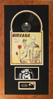 Nirvana Incesticide Album