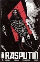 Rasputin #8 Comic Book Image Very Fine / Near Mint