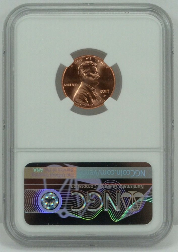 2019 W PROOF LINCOLN CENT NGC GEM PROOF LYNDALL BASS SIGNED 1C PENNY W MINT MARK