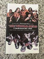 "Walking Dead, Sandman ""Endless Night"", V for Vendetta, Watchmen, Neil Gaiman"