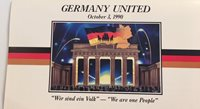 Republic of the Marshall Islands $5 Germany United Commerative Coin