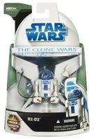 Star Wars Clone Wars Action Figure Basic Figures 2008 Wave 1: R2-D2 #8