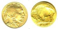 2007 Buffalo $50 MS70 NGC Early Release
