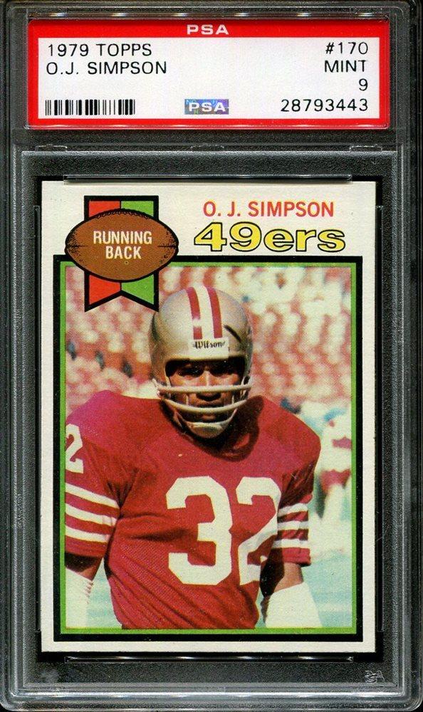 33ca8fbeb35 eBay Auction Item 382374295295 Football Cards 1979 Topps
