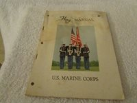 Marine Corps Flags Manual