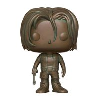 READY PLAYER ONE PARZIVAL VINYL FIGURE #496 ANTIQUE EXCLUSIVE FUNKO POP