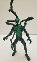 Spider-Man Marvel Legends Lizard Series Lasher Action Figure