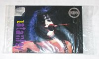 KISS CARD CORNERSTONE BOX-TOPPER CHASE SUBSET U1-9 SERIES TWO PROMO silver misb