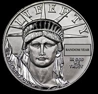 1 Oz. American Platinum Eagle (Random Year)