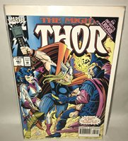 THOR THE MIGHTY #467 VOL 1 MARVEL INFINITY CRUSADE OCTOBER 1993